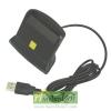 STC296 เครื่องอ่านบัตร 4 ช่องเสียบ สำหรับบัตรประชาชนสมาร์ทคาร์ด, SIM Card, SD Card และ Micro-SD Card