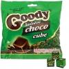 พร้อมส่ง ** Goody Choco Cube ช็อคโกคิวบ์ คล้ายๆ ไมโลคิวบ์ ห่อ 100 เม็ด (สินค้ามีอย.ไทย)