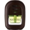 น้ำหอมปรับอากาศติดรถยนต์ แบบเสียบช่องแอร์ จากญี่ปุ่น CARALL 'NATURI' (กลิ่น Geranium & Lemon)
