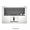 "661-7480 ENCL,TOP CASE W/KYBD,NO TP,MBA 13"" MacBook Air (13-inch, Early 2014) MacBook Air (13-inch,Mid 2013)"