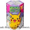 พร้อมส่ง ** Pokemon Snack [Milk] ข้าวพองอบกรอบรสนมรูปโปเกม่อน จะทานเล่นหรือทานกับนมก็อร่อย แถมสติ๊กเกอร์โปเกม่อนในกล่อง บรรจุ 23 กรัม
