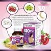 Bio Fin Vitamin 3in1 Premium ไบโอ ฟิน วิตามิน อาหารเสริมสำหรับผู้หญิง คืนความสาว ผิวพรรณ เปล่งปลั่ง สดใส ขนาด 30 เม็ด