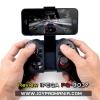 Review รีวิวจอยบลูทูธ IPEGA รุ่น PG-9037