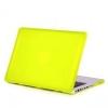 "UVHardCase MacbookPro 15""(Yellow)"