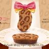 พร้อมส่ง ** Tokyo Banana Tree Chocolat Brownie (8 ชิ้น) บราวนี่รสช็อกโกแลตบานาน่าออกใหม่จากโตเกียวบานาน่า หอม อร่อย ช็อคโกแลตเข้มข้นสุดๆ เลยค่ะ
