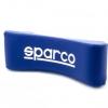 หมอนรองคอ sparco สีน้ำเงิน (ชิ้น)