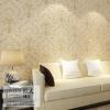 wallpaper ติดผนัง ลายวินเทจ 3D