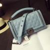 กระเป๋าหนัง Blue happy Summer 10 นิ้ว
