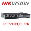 HIKVISION DS-7216HQHI-F2/N (Full HD 16CH)