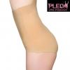 กางเกงเก็บพุง PLEO ที่สุดของกางเกงในเก็บพุง ไร้ตะเข็บ เกรดดีสุดในท้องตลาด ราคาถูก จาก USA สีเบจ