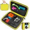 กระเป๋ากล้อง GoPro รุ่น Camkix M [เหลือง]