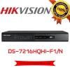 HIKVISION DS-7216HQHI-F1/N (Full HD 16CH)