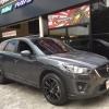 Mazda CX5 +57Transcend 19x8.5+45 5-114.3