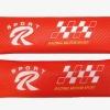 หุ้มเบลท์ Sport R Kevla (แดง)