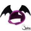 หมวกสุนัข Bat Wing