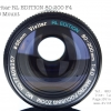 เลนส์ Vivitar RL EDITION 80-200 F4 Marco (MD Mount)