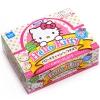 พร้อมส่ง ** Hello Kitty Chocolate ช็อคจิ๋วรูปคิตตี้ กล่องใหญ่ 50 ชิ้น (ช็อคโกแลตทนร้อนได้ ไม่ละลาย)
