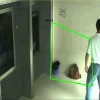 Object removal detection
