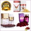 biosis Red Grape Seed 38,000 mg 1ปุก 100 เม็ด +ร กแกะ38,000 mg.1 ปุก 100 เม็ด+นมผึ้งออสเวย์ 1600 mg 1 ปุก