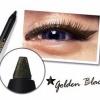 ++พร้อมส่ง++ CLIO Gelpresso Water Pencil Gel Liner No.7 Golden Black เนื้อเจลนุ่ม ละเอียด เขียนง่าย ติดทน มีประกายมุก สีสวย ทำความสะอาดง่าย