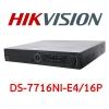 HIKVISION DS-7716NI-E4 (16PoE)