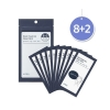 ++Pre order++A'Pieu Blackhead Out Nose Patch 10 ชิ้น