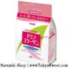 พร้อมส่ง ** Meiji Amino Collagen 214g แบบถุงเติมจากญี่ปุ่น เพื่อผิวนุ่มชุ่มชื้น ยืดหยุ่น