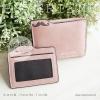 กระเป๋าสตางค์ผู้หญิง BOYFRIEND-Pink