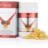 (แบ่งขาย 30 เม็ด) นมผึ้ง Ausway 1600mg เข้มข้น 6% 10-HDA Ausway royal jelly 1600mg ผิวพรรณสดใส หน้าไม่โทรม ทานได้ทั้งหญิงและชาย
