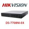 HIKVISION DS-7708NI-E4
