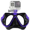 หน้ากากดำน้ำ Freewell Diving Mask 1403 [น้ำเงิน]