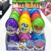 พร้อมส่ง ** Choco Egg - Dinosaur BOX ไข่ช็อคโกแลต แถมของเล่น แพ็ค 24 ลูก (สินค้ามีอย.ไทย)