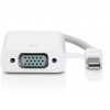 Mini DisplayPort to VGA Adapter by Macparts
