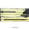 "Adhesive Strips fot MacBook Pro 15"" Unibody"