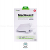 "JCPAL MacGuard 5 in 1 Set - Macbook Pro Retina 13"" (Top Skin+Screer Protector+Bottom Skin+Palm Guard Trackpad Skin) , ฟิลม์ชุด 5 ชิ้น (ฝาบน,กันรอยจอ, ที่รองมือ , Trackpad , ฝาตูดเครื่อง) สำหรับ MacBook Pro Retina 13"" (2012-2015)"