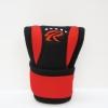 หุ้มหัวเกียร์ออโต้ ผ้าไฮเนต Sport R (แดง)