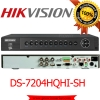 HIKVISION DS-7204HQHI-SH (Full HD 4CH) TURBO HD DVR