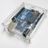 กล่องอะคริลิกสำหรับ Arduino UNO