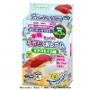 พร้อมส่ง ** Debika - Eraser Making Kit [Maguro & Ika] ชุดทำยางลบ DIY เซ็ตซูชิหน้าปลาทูน่ามากุโร่และหน้าปลาหมึก เหมือนของจริงมากๆ แค่มีน้ำร้อนก็สามารถประดิษฐ์ยางลบใช้เองได้แล้ว น่ารักมากๆ ด้วยค่ะ