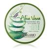 Bergamo Aloe vera Soothing Gel 100% เจลบำรุงผิว สารสกัดจากว่านหางจระเข้ 100 % ธรรมชาติ 100% เหมาะสำหรับผิวแห้ง