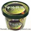 พร้อมส่ง ** Uji Matcha Cream ครีมชาเขียวอุจิเข้มข้น หอม หวาน ใช้ทาขนมปัง บรรจุ 140 กรัม