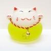 น้ำหอมแมวกวัก (เหลือง)