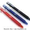 พร้อมส่ง ** เซ็ตปากกาลบได้ Pilot FRIXION Ball Knock 0.5mm Pack 3 สี ดำ/แดง/น้ำเงิน Made in Japan ลบได้สะอาดเหมือนดินสอ แต่เป็นหมึกปากกานะคะ เก๋ไก๋มากๆ ค่ะ