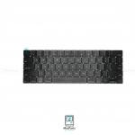 "US Keyboard Macbook Pro Retina 15"" Touch Bar 2016"