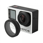 Lens Cover กล้อง Gopro 4/3+/3