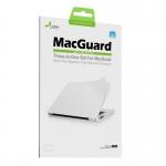 "JCPAL MacGuard 3 in 1 Set - Macbook Air 11"" (Skin Film+Bottom Film+Screen Protector) , ฟิลม์ชุด 3 ชิ้น (ฝาบน,กันรอยจอ , ฝาตูดเครื่อง) สำหรับ MacBook Air 11"" (2010-2015)"