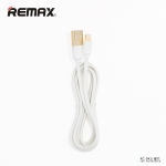 Cable Lightning to USB Cable 1000 MM RC-041i - REMAX (White)