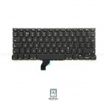 "UK Keyboard MacBook Pro Retina 13"" Late 2013 , Mid 2014 (A1502)"