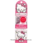 พร้อมส่ง ** Hello Kitty Face Foaming Net ตาข่ายตีโฟมลายคิตตี้ MADE IN JAPAN