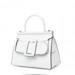 กระเป๋าหนัง boyy karl bags White